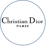 1.Christian Dior