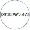 1.Emporio Armani